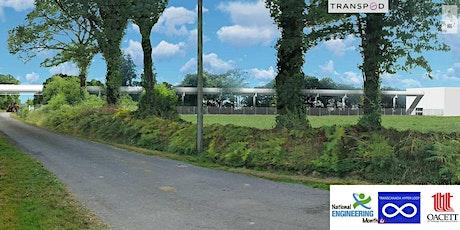 NEM 2021/OACETT   Hyperloop Education Program via TransPod tickets
