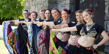 Free Belly Dance 'Taster' Class & Open Night tickets