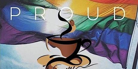 Queer Coffee Bendigo tickets
