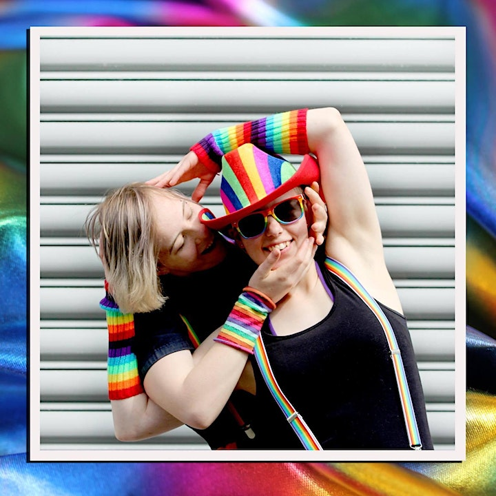 Carnies & Queers - The Rainbow Connection image