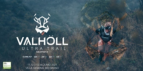 VALHOLL ULTRA TRAIL 2021 entradas