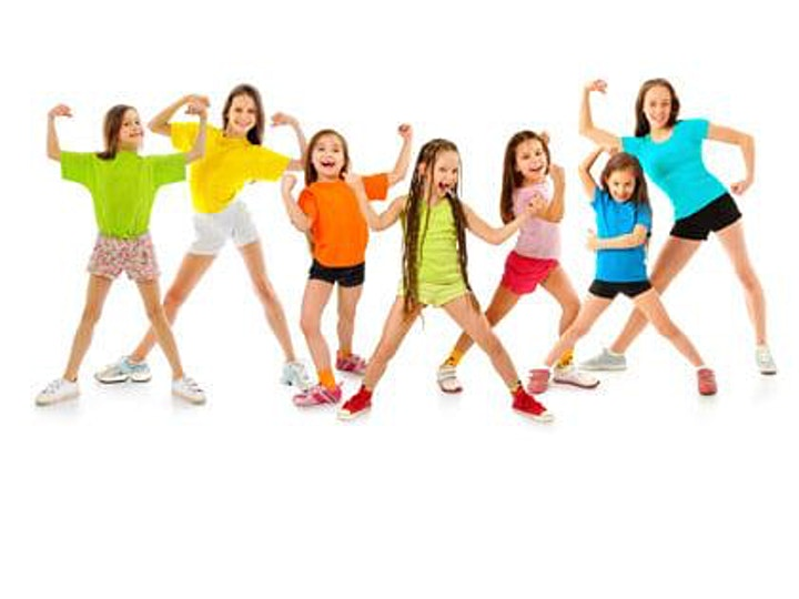 Thurgoona Kids Fitness Program - Presented by Jaded Fitness & Nutrition image