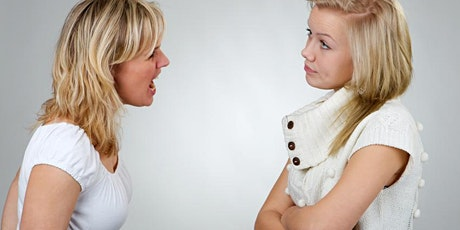 Mother / Daughter Relationship (Webinar) tickets