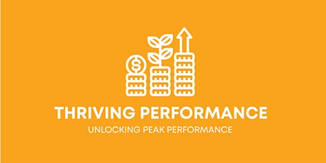 Emotous Connect: Thriving Performance tickets