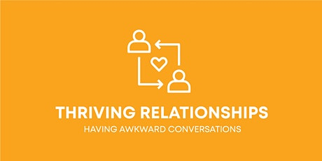 Emotous Connect: Thriving Relationships tickets