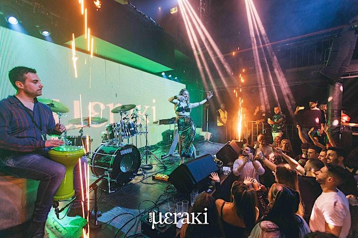 Club Meraki - Four image