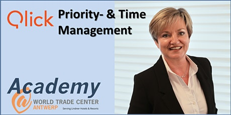 WTC Academy -  Priority - & Time Management tickets