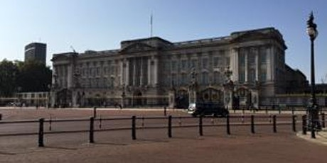 Royal London Walking Tour tickets