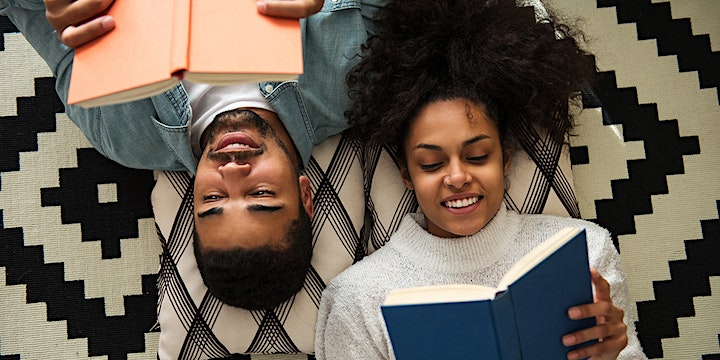Black People do - The Great Read Challenge image