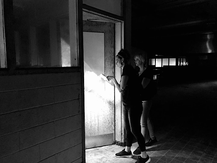 West Virginia Penitentiary Ghost Hunt with Ghosts N'at |  August 28th 2021 image