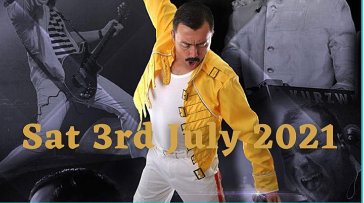 The Freddie & Queen Experience image