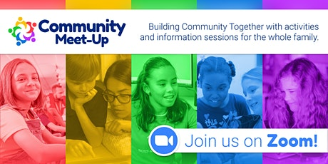 Community Meet-Up tickets