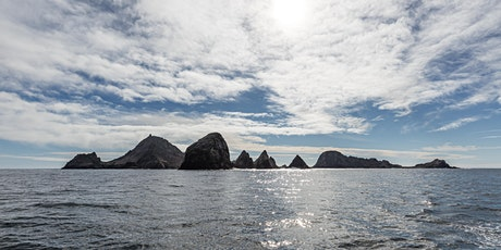 Earth Day 2021- Sail to the Farallon Islands tickets