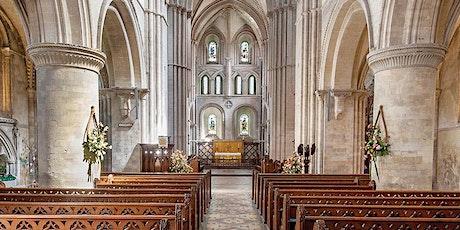 St FAITHS SUNDAY IN ST CROSS CHURCH tickets