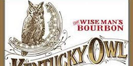 Kentucky Owl and Kentucky Peerless Distilling Co. Presentation and Tasting tickets