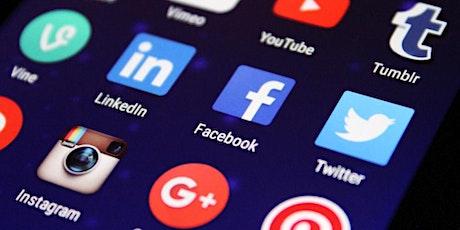 Online-Seminar: Social Media und Influencer im öffentlichen Dienst Tickets