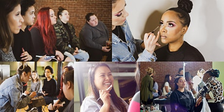9 Week Makeup Artistry Course tickets