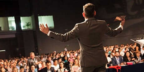 How to conquer your fear of public speaking tickets