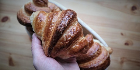 Croissant + Danish Workshop (Feb. 6) tickets