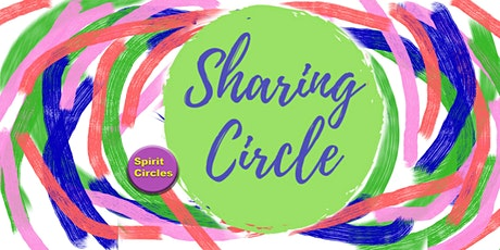 Sharing Circle tickets