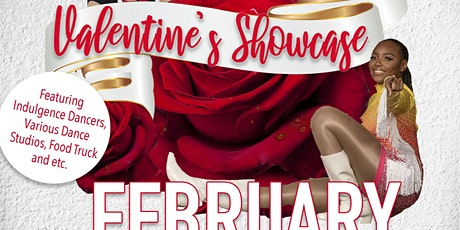 IDS 6th Valentine's Showcase tickets