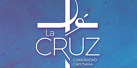 Reunión Presencial | La Cruz Xalapa Comunidad Cristiana entradas