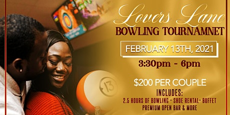 Lovers Lane Couples Bowling Tournament tickets