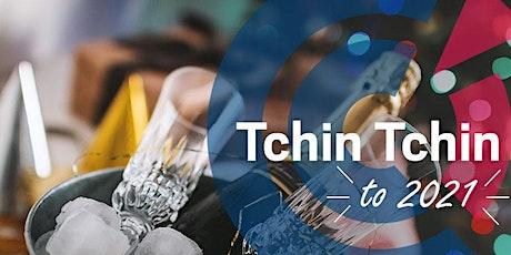 VIC | Tchin-Tchin to 2021  - Thursday 18 February tickets