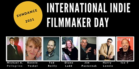 International Indie Filmmaker Day and Pitch Competition during  Sundance tickets
