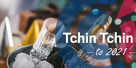 WA | Tchin-Tchin to 2021  - Thursday 25 February tickets