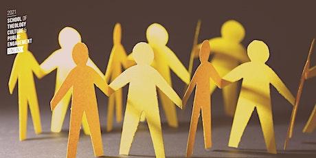Belonging in Diverse Teams - Rebecca Oakley tickets