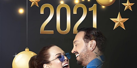 New Years Eve Party: Special Dinner Package/ LS: Demet Sağıroğlu & Cumhur tickets