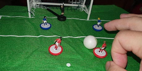 School Holiday Program: Tabletop Soccer (Subbueto) tickets