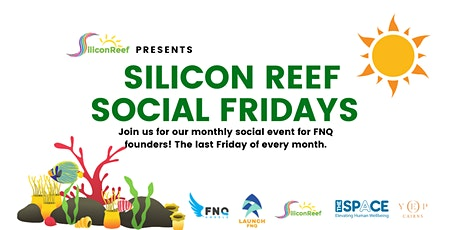 Silicon Reef| Monthly Social Event tickets
