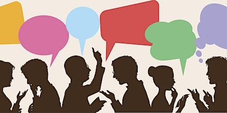 English Conversation Class Assessment Day - Mount Druitt tickets
