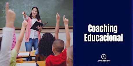 Formação de Coaching Educacional para Professores bilhetes