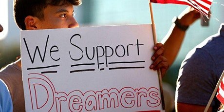 Community: Best Practices to Support DREAMers tickets
