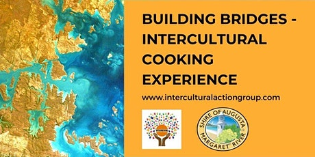 Building Bridges - Intercultural Cooking Experience tickets