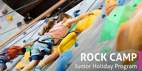 Junior Summer Rock Camp tickets