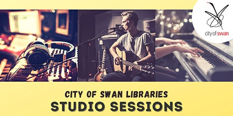 Free Studio Sessions (Midland) tickets