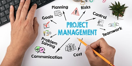 GGA Diploma of Project Management tickets