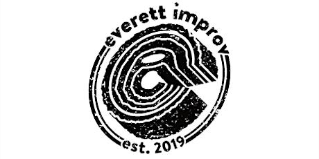 Virtual Improvisation Master-bation tickets