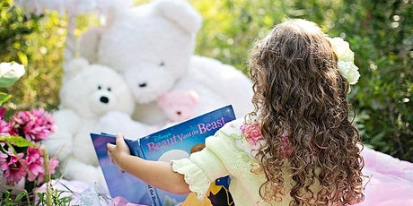 Teddy bear's picnic storytime tickets