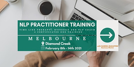 NLP Practitioner Training (Melbourne)FREE  APPLICATION CHAT tickets
