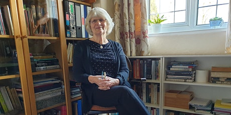 FREE online talk - Wigan's Radical Women by Yvonne Eckersley tickets