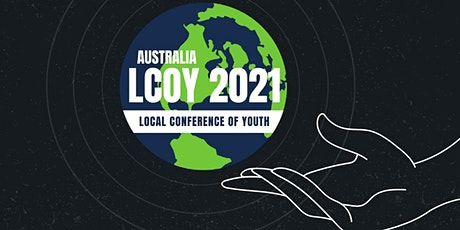 LCOY Australia  2021 - Restoring the Climate:  I am the Solution tickets