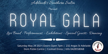 Royal Gala tickets
