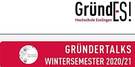 #Gründertalk meets WOMEN.START-UP.NIGHT Tickets
