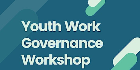 The role of a youth organisation trustee tickets