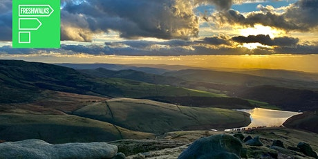 Hayfield to Kinder Scout tickets